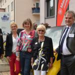 Tag der offenen Tür Diakoniestation Heilbronn